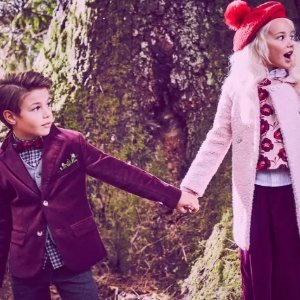 15% OffKids Clothes New Look Sale @ Janie And Jack
