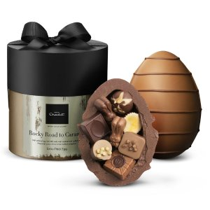 Hotel ChocolatExtra-Thick Rocky Road Easter Egg