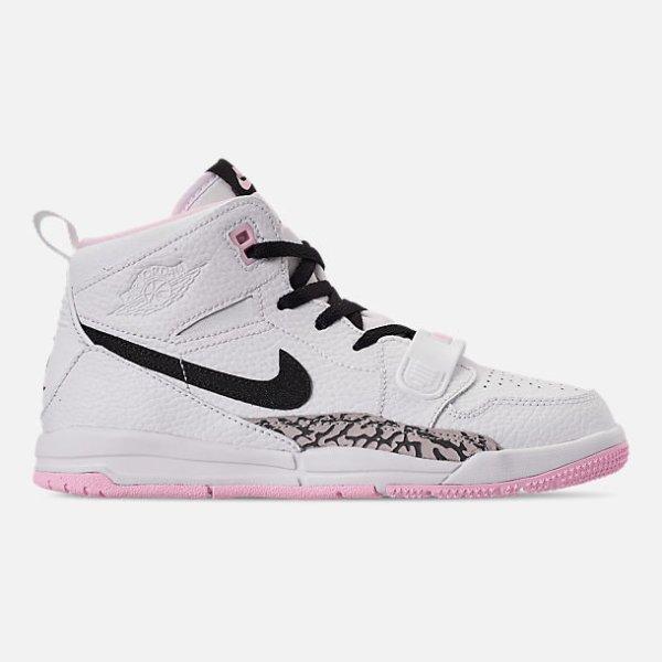 Air Jordan Legacy 312 Off-Court 小童运动鞋