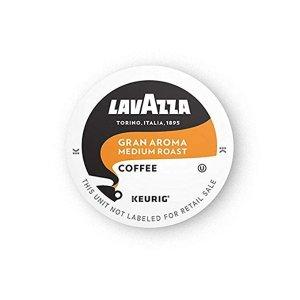 Gran Aroma K-cup 中焙咖啡胶囊 60颗