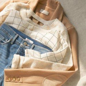 Extra 60%offLOFT Women's Clothings on Sale