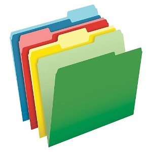 Up to 75% OffPendaflex File Folders Sale @ Staples