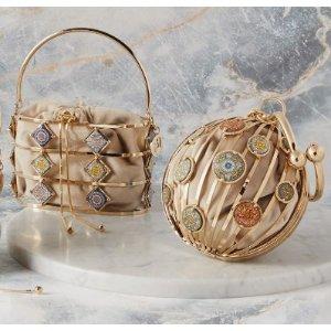 $500+起 华丽制作 重磅推荐Rosantica神仙颜值的小众包包 让你一见倾心