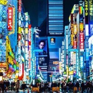 含税低至$454纽约至日本东京往返机票超低价