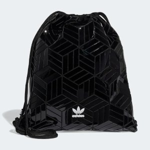 Adidas三宅一生 联名亮面款