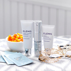买3免1,套装更划算即将截止:ELEMIS 骨胶原护肤产品全线热销 限量版海洋面霜也参加