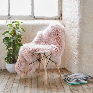 现价2件£66,(原价£120)Royal Dream 羊毛毯子 三色可选