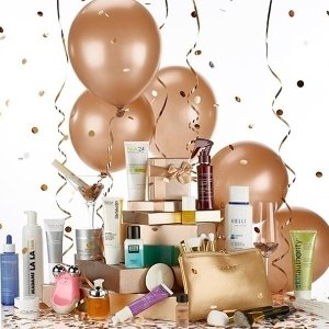 Free GiftsSkinstore Favorite Holiday Beauty Gift Sets Sale