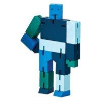 Areaware 木质机器人玩具