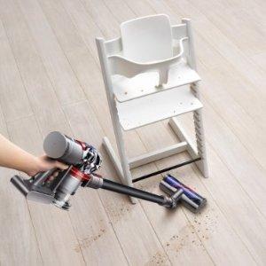 $299.99Dyson V7 Absolute Cordless Vacuum