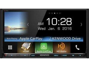 $369.55Kenwood DDX9903S 6.95
