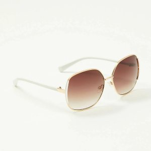 All For $7.99 Plus Extra 10% OffSunglasses Sale @LOFT Outlet