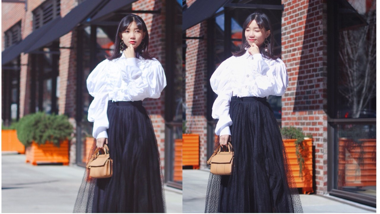 2018春季穿搭必备单品,小仙女们准备好了嘛❤ Jing US测评