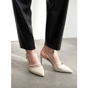 Charles & Keith玛丽珍鞋