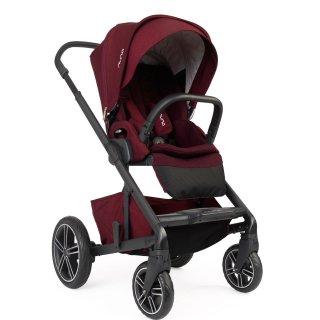 立减$100-$120 叠加送礼卡折扣升级:Nuna MIXX2 婴儿车、RAVA安全座椅黑五价特卖