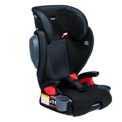 ® Highpoint™ 2-Stage 安全座椅