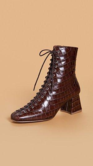 BY FAR Becca 靴子 | SHOPBOP 使用折扣码MORE19立享75折