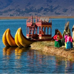 From $1349 Escorted Tours of Peru with Hotels and Air Included