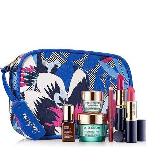 Free 7-Pc Giftwith Any $37.5 Estee Lauder @ Boscovs