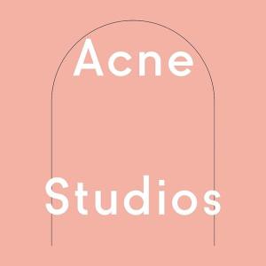 低至6折 爆款笑脸鞋$290收Acne Studios 精选商品私密特卖会促销