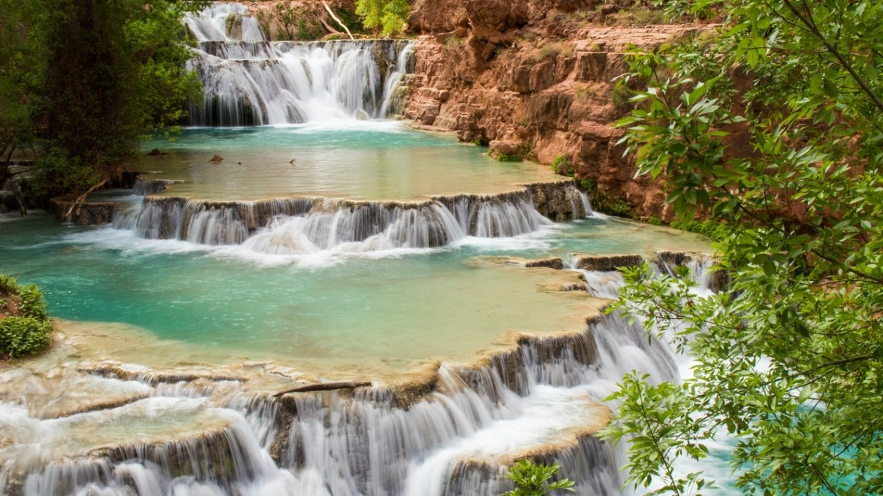 除了黄石,美国还有哪些绝美的风景等你去探索呢【Hiking】