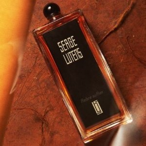 低至5折 £59起 新香水加入上新:Serge Lutens 沙龙级香水 超值价收迷人男女香