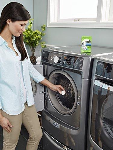 洗衣机清理剂
