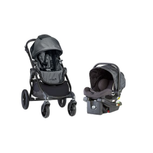 Baby Joggercity select® Travel System (city GO™)