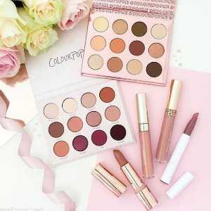 $3.5 Off $15With ColourPop Purchase @ ULTA Beauty