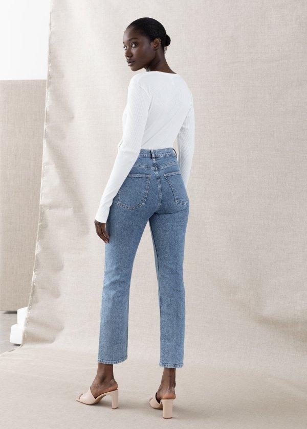 Favourite Cut 牛仔裤