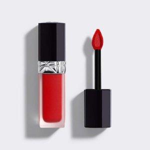 抽送£112迪奥小姐香水礼盒Dior 迪奥2021春夏新品彩妆上市!独家最高送6件!