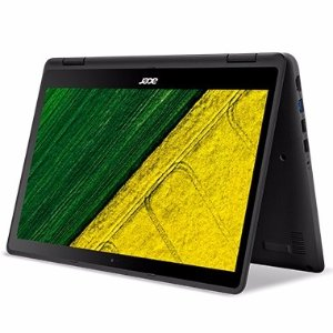 Acer Spin 3 Touchscreen 2-in-1 Laptop - Intel Core i7, 12GB