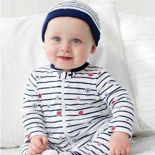 Up to 25%OffLast Day: Little Me Baby Items Sale @ Bloomingdales