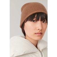 羊绒针织帽 多色