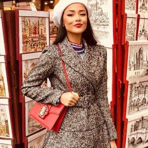 低至3折+额外6.5折 £135收MK单肩包最后一天:YOOX官网 精选大牌美衣美包美鞋