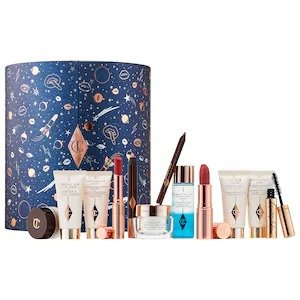 $200Sephora Charlotte Tilbury Magic Moon Advent Calendar Vault