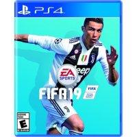 EA FIFA 19 PS4 实体版