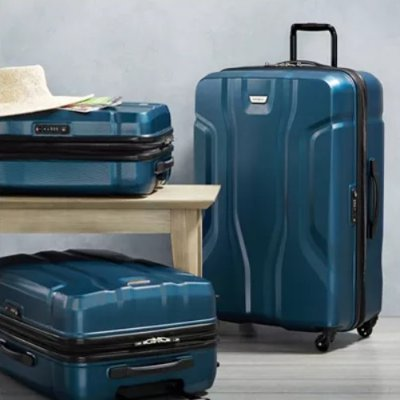 Luggage Closeouts