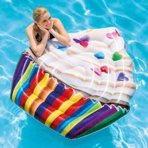 Pool Floats and Loungers @ Walmart As Low As $3 35 - Dealmoon