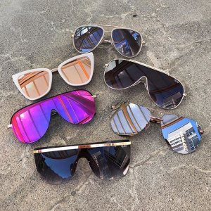 15% OffCat Eye Sunglasses