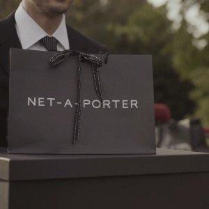 低至3折 SW一字凉鞋$335Net-A-Porter 折扣上新 巴黎世家、JC、Ganni好折收
