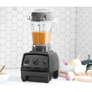 $399.95(原价$449.95)Vitamix官网  E310 新型破壁料理机、搅拌机 低至8.6折