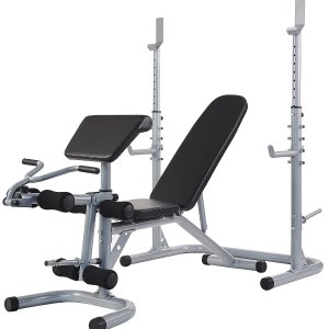 $199.99BalanceFrom Multifunctional Workout Workout Bench