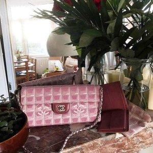 满£300立享9折 Chanel、Hermes都有限今天:Vestiaire Collective 全场二手大牌美衣、美鞋及包包热卖