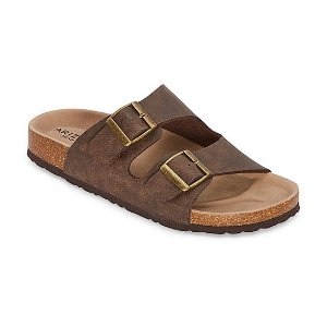 ArizonaFireside Womens Footbed Sandals