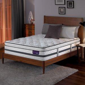 $549Serta iComfort Hybrid Limited Edition Super Pillowtop Queen Mattress