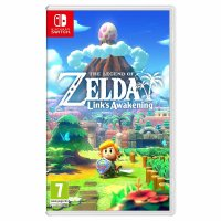 Nintendo 《塞尔达传说 织梦岛》Switch 实体版 做一场不愿醒的梦