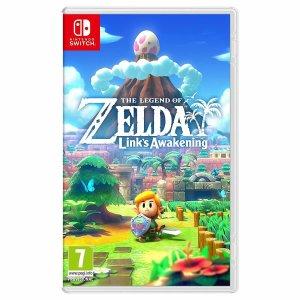 The Legend of Zelda: Link's Awakening Standard Edition
