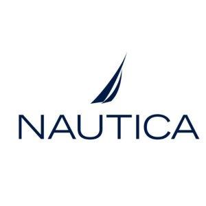 Extra 40% OffSitewide @ Nautica