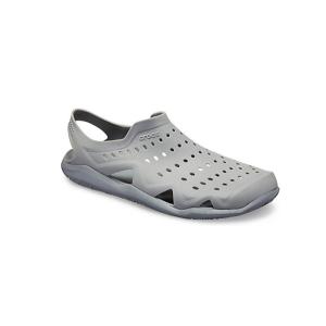 Crocs 男士洞洞拖鞋